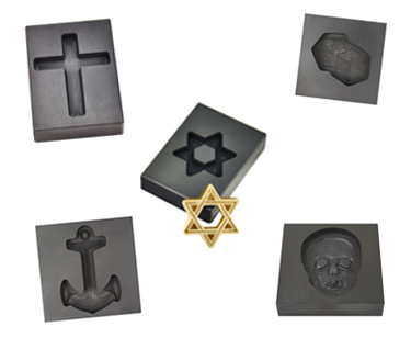 Specialty Graphite Molds