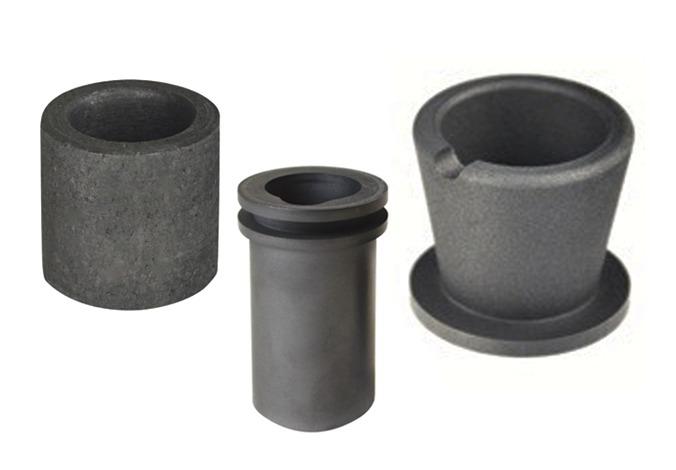 Graphite Cups