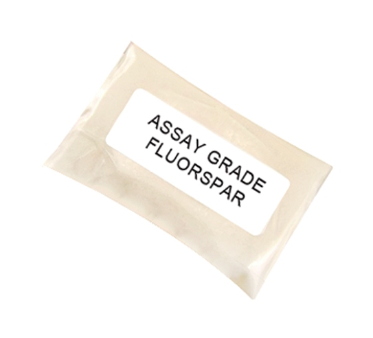 Assay Grade Fluorspar