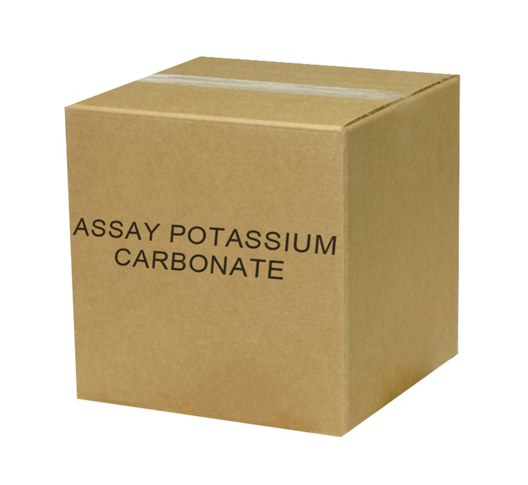 Assay Potassium Carbonate