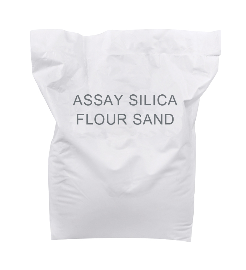 Assay Silica Flour/Sand