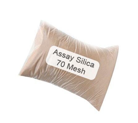 Assay Silica 70 Mesh