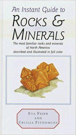 Geology & Minerals