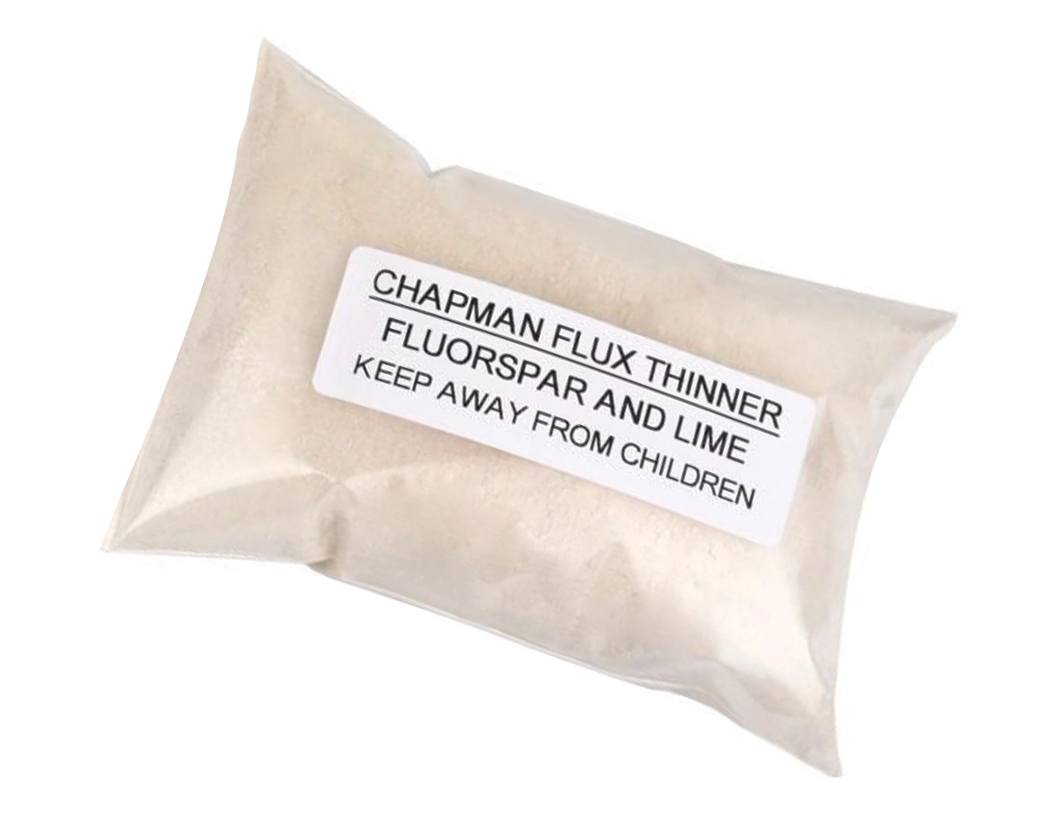Chapman Flux Thinner