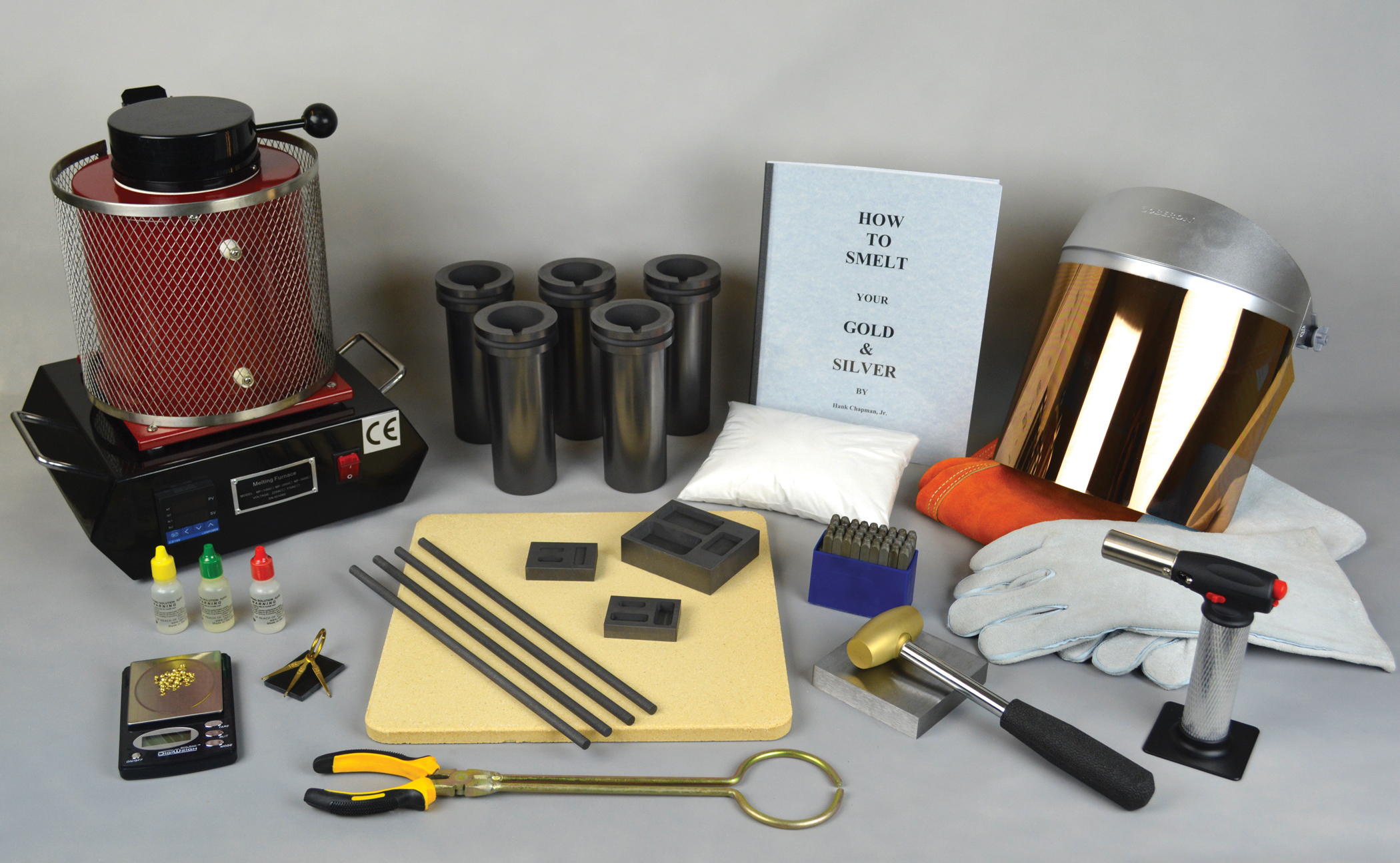 Electric Furnace Kits
