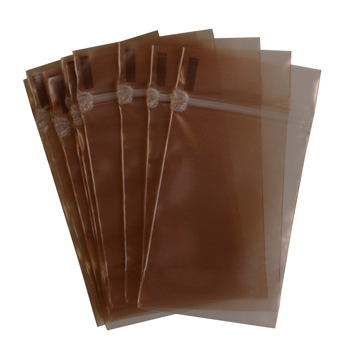 Anti-Tarnish Bags