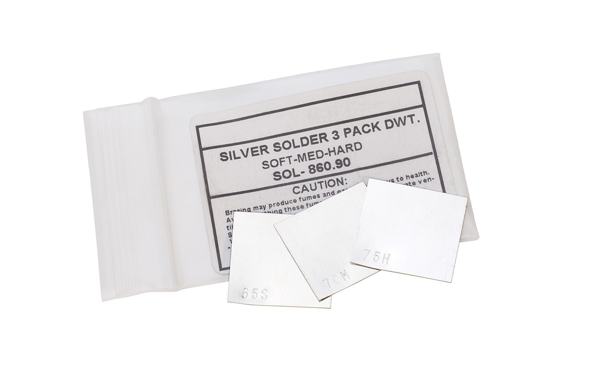 Soldering Sheets