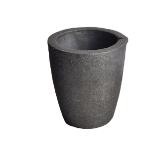 Graphite Foundry Crucibles