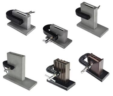 Adjustable Molds