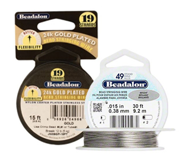 Beadalon® Wire