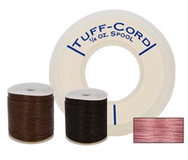Bead Cords & Thread