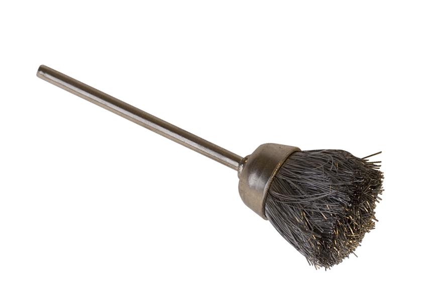 Mounted Brushes