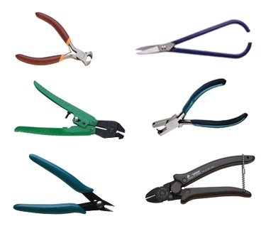 Cutters, Shears, Scissors