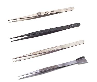 Diamond Tweezers