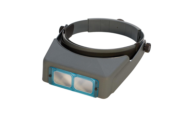 Magnifying Visors