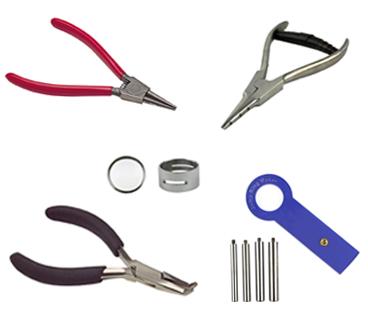 Jump Ring Tools