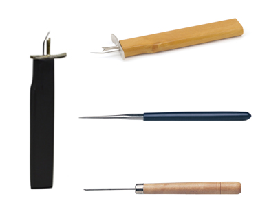Bead Tools, Awls, & Reamers
