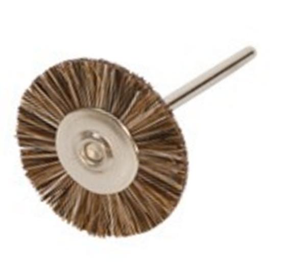 Medium Brushes