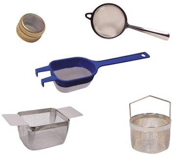 Baskets & Cleaning Accessories