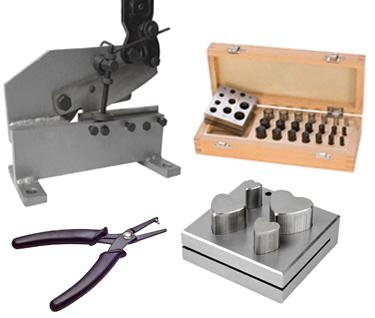 Metal Shears & Disc Cutters