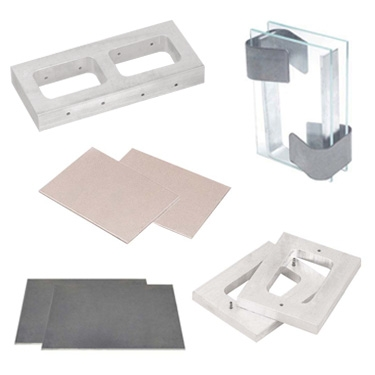 Mold Plates & Frames