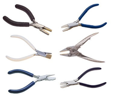 Non-Marring Pliers