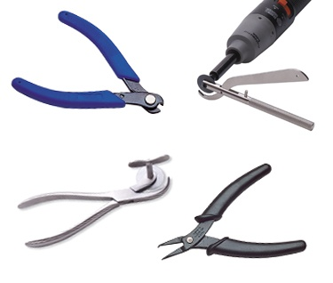 Ring Pliers & Cutters