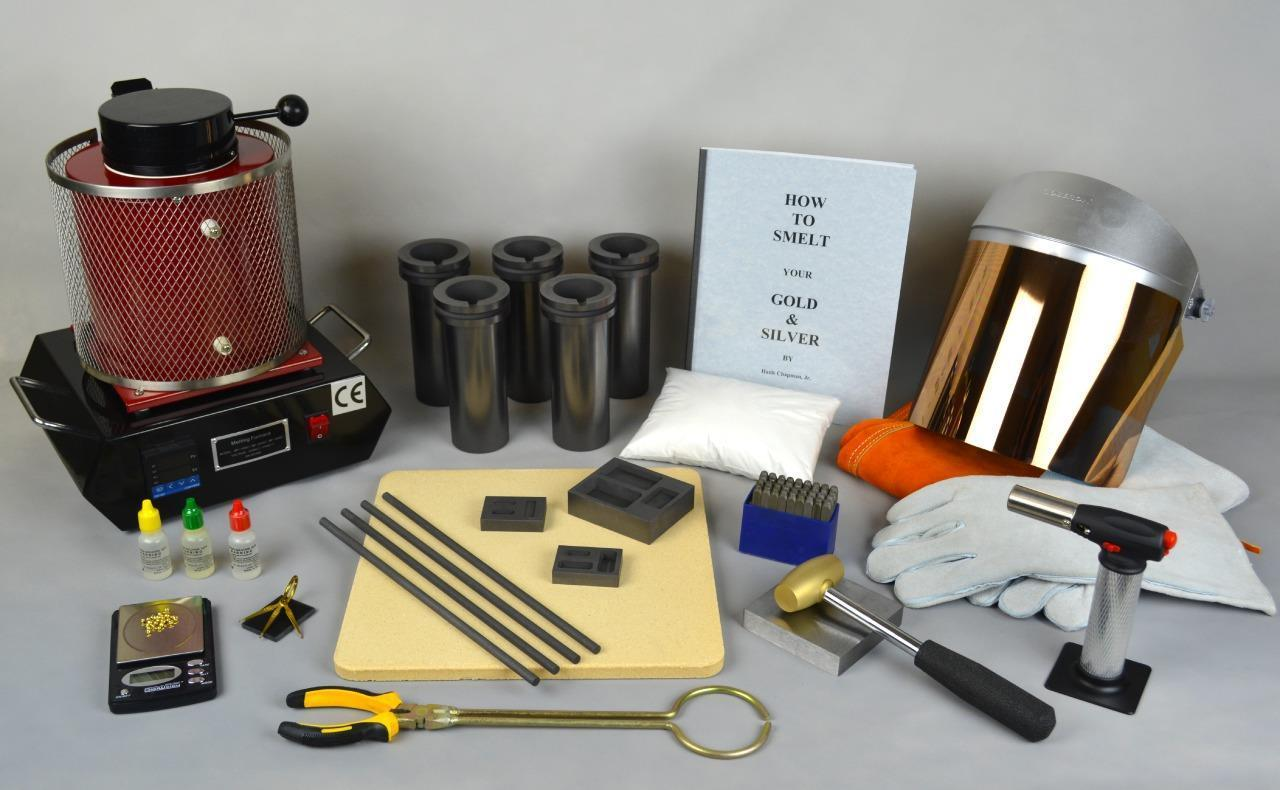 Furnace Kits
