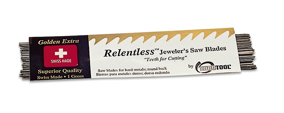 Relentless™ Saw Blades