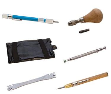 Setting Tools