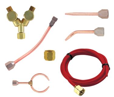 Torch Accessories