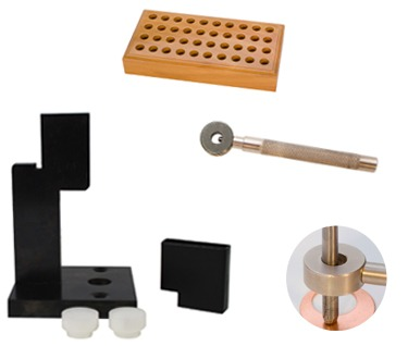 Stamping Devices & Holders