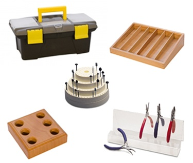 Tool Organizers & Boxes