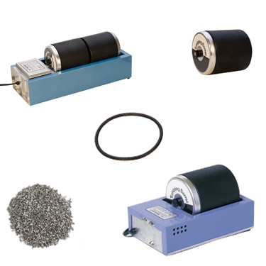 Tumbling & Lapidary Equipment