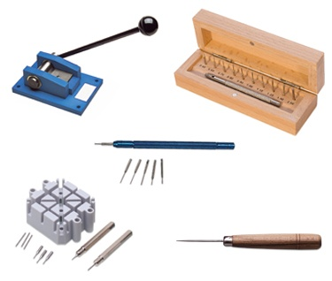Watchband Tools