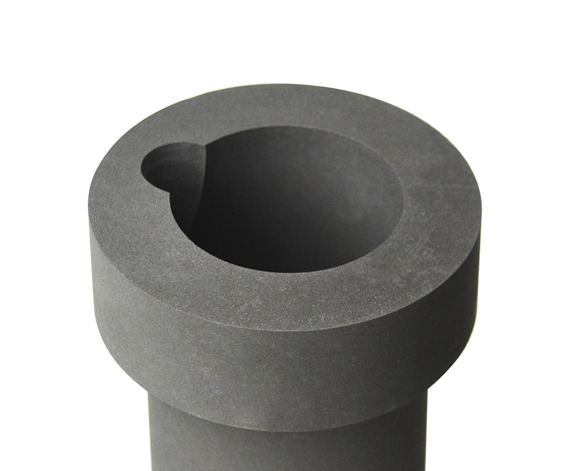 30 Oz 1 Kg Electro Melt Kerr Furnace Graphite Crucible