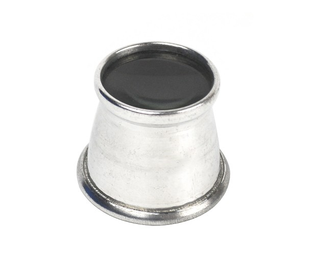 Aluminum Eye Loupe No. 3