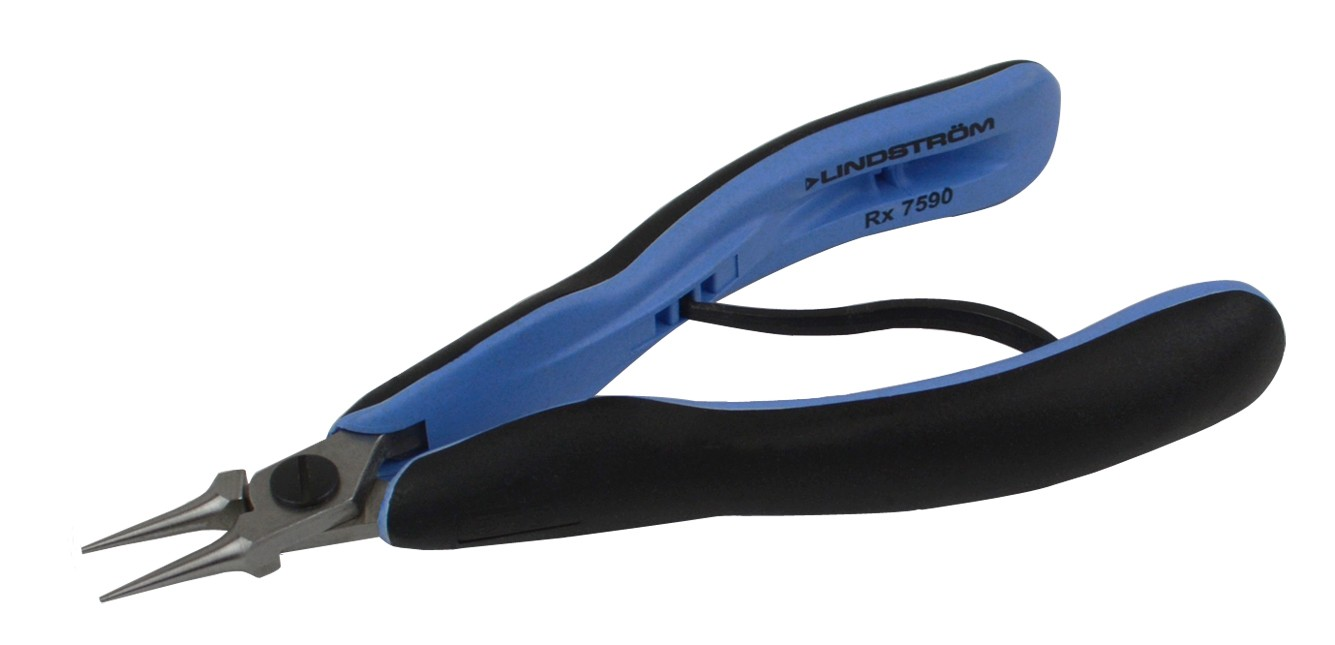 Round Nose Lindstrom RX Pliers