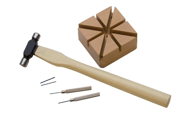 Pin Removing Kit