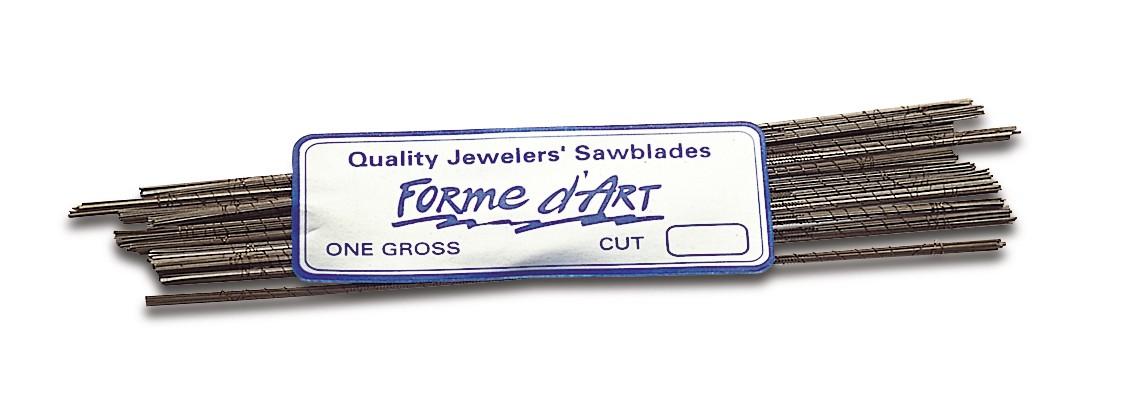 Forme d'Art Sawblades 3/0
