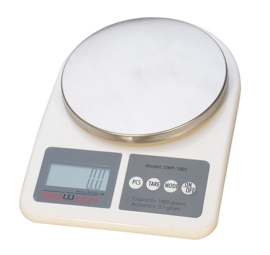digital tabletop balance and counting scale 1000 gram capacity