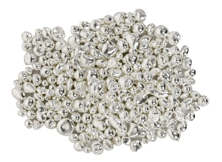 .999 Fine Silver Casting Grain - PER TROY OUNCE