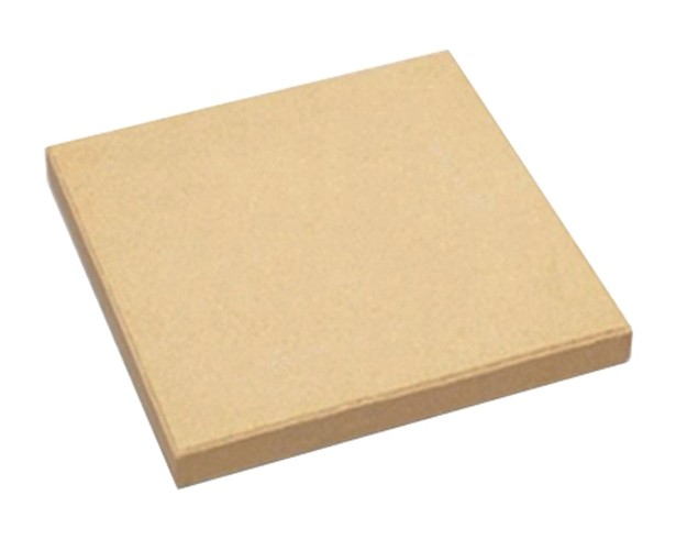 "6"" x 6"" Heat-Resistant Silquar Soldering Board"