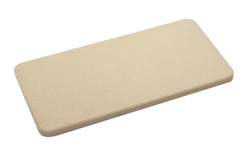 "6"" x 12"" Heat-Resistant Silquar Soldering Board"