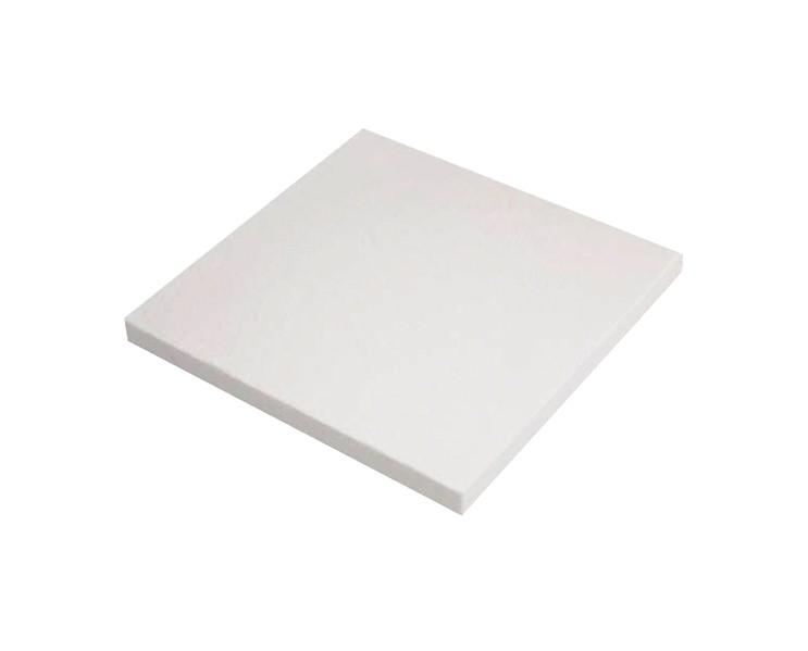 "Ceramic Board - 6"" x 6"" x 1/2"""
