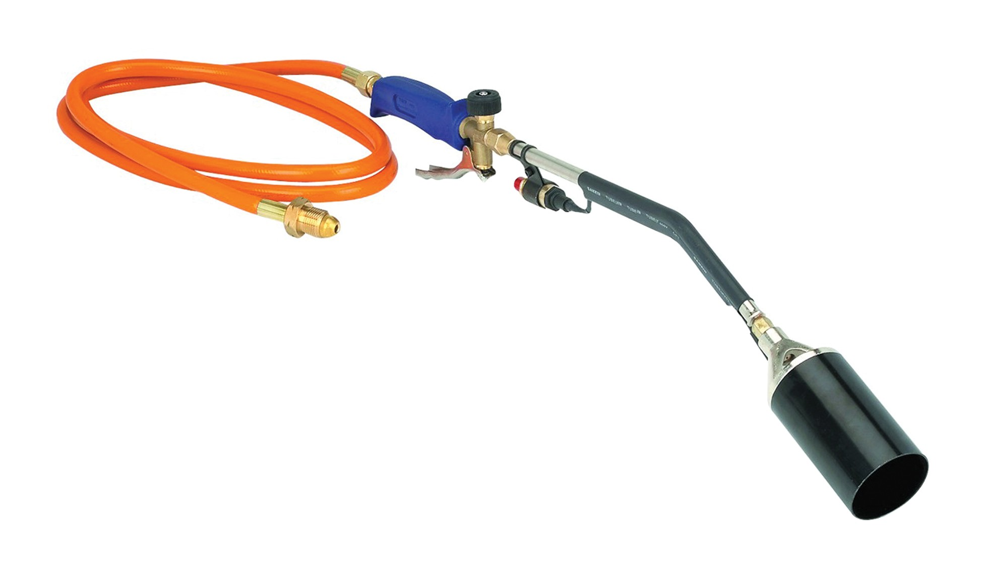 Liquid Propane Gas Turbo Blast Torch w/ Ignitor, SOLD-0015 | PMC Supplies