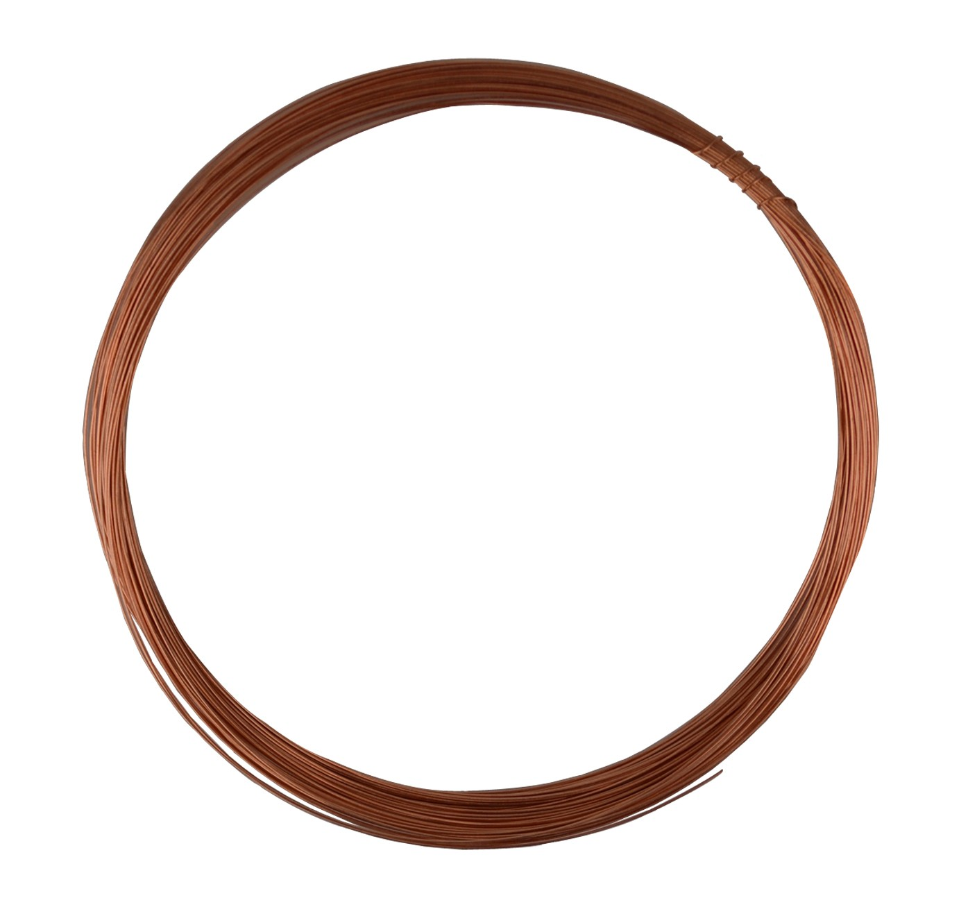 26 Gauge Wire >> 50 Round Dead Soft Copper Wire 26 Gauge