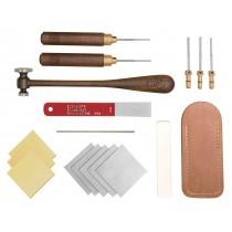 GRS® Sam Alfano Hammer & Chisel Engraving Kit