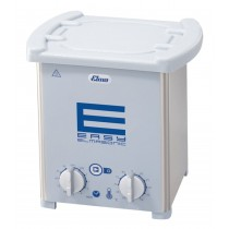 110V Elma Elmasonic Easy 20H 1/2 Gallon Ultrasonic Cleaner w/ Heater