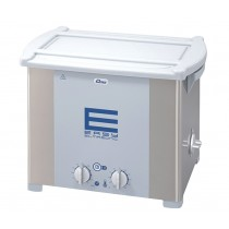 110V Elma Elmasonic Easy 120H 3-1/2 Gallon Ultrasonic Cleaner w/ Heater